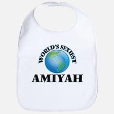 World's Sexiest Amiyah Bib