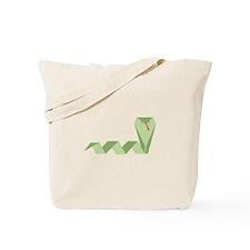 Chinese Snake Tote Bag