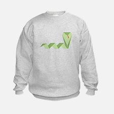 Chinese Snake Sweatshirt