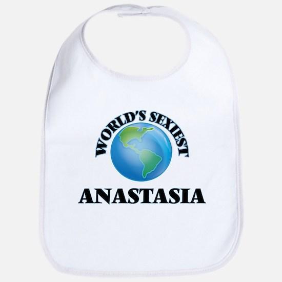 World's Sexiest Anastasia Bib