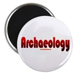Archaeology - Great for Archaeologists Magnet