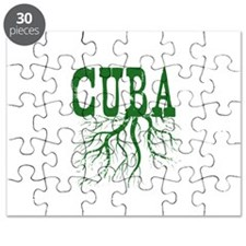 Cuba Roots Puzzle