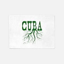 Cuba Roots 5'x7'Area Rug
