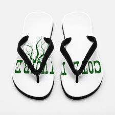 Côte d'Ivoire Flip Flops