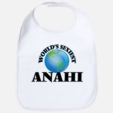 World's Sexiest Anahi Bib