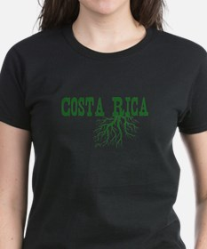 Costa Rica Roots Tee