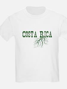 Costa Rica Roots T-Shirt