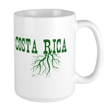 Costa Rica Roots Mug