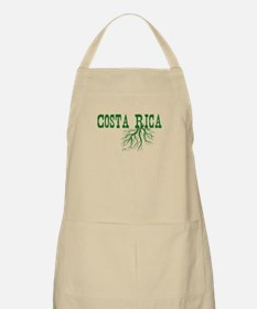 Costa Rica Roots Apron