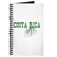 Costa Rica Roots Journal