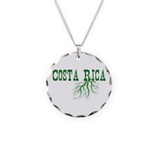 Costa Rica Roots Necklace