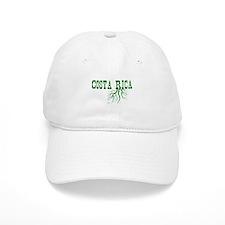 Costa Rica Roots Baseball Cap
