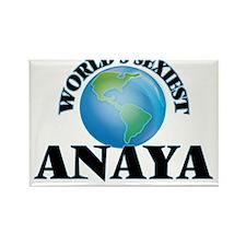 World's Sexiest Anaya Magnets