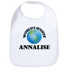 World's Sexiest Annalise Bib
