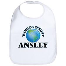 World's Sexiest Ansley Bib