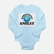 World's Sexiest Ansley Body Suit