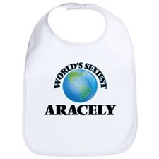 World's Sexiest Aracely Bib