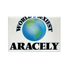 World's Sexiest Aracely Magnets