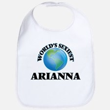 World's Sexiest Arianna Bib