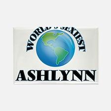 World's Sexiest Ashlynn Magnets