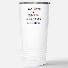 Not Even a c Travel Mug