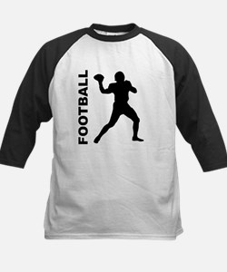 Football Quarterback Baseball Jersey