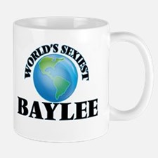 World's Sexiest Baylee Mugs