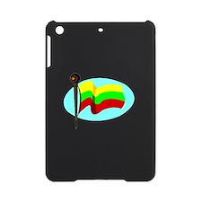 Lithuania Flag iPad Mini Case