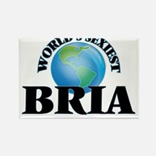 World's Sexiest Bria Magnets
