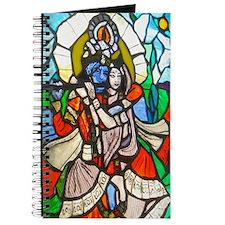 Radha and Krishna Journal