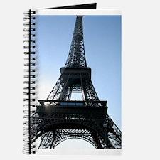 France- Eiffel Journal