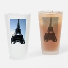 France- Eiffel Drinking Glass