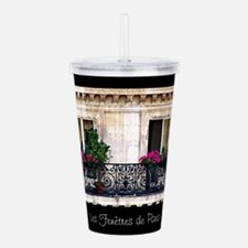 Windows Of Paris-Raili Acrylic Double-wall Tumbler