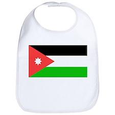 Jordan Flag Bib