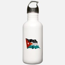 Jordan Flag Water Bottle