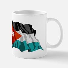 Jordan Flag Mugs