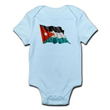 Jordan Flag Body Suit