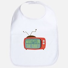 What's On The Tube Bib