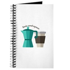 Cannot Expresso Journal