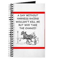 harness racing Journal