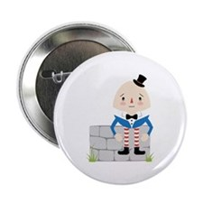 "Humpty Dumpty 2.25"" Button (100 pack)"