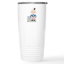 Humpty Dumpty Travel Mug