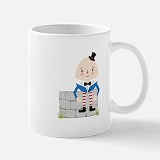Humpty Dumpty Mugs