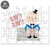 Humpty dumpty Puzzles