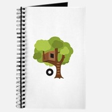 Tree House Journal