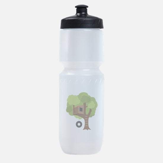 Tree House Sports Bottle