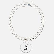 Volleyball girl Bracelet