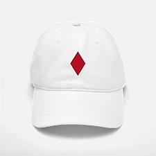 5th Infantry Division Insignia Baseball Baseball Cap