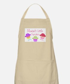Memaw for Aunt Kathy BBQ Apron