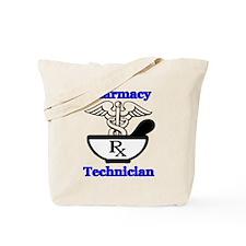 P tec1.png Tote Bag